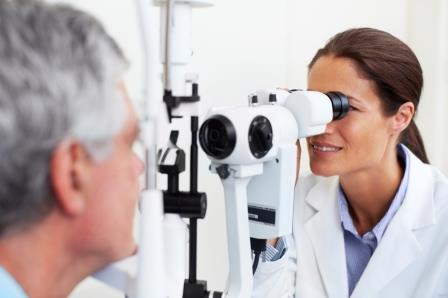 Eye Exams at Epic Vision Eye Centers